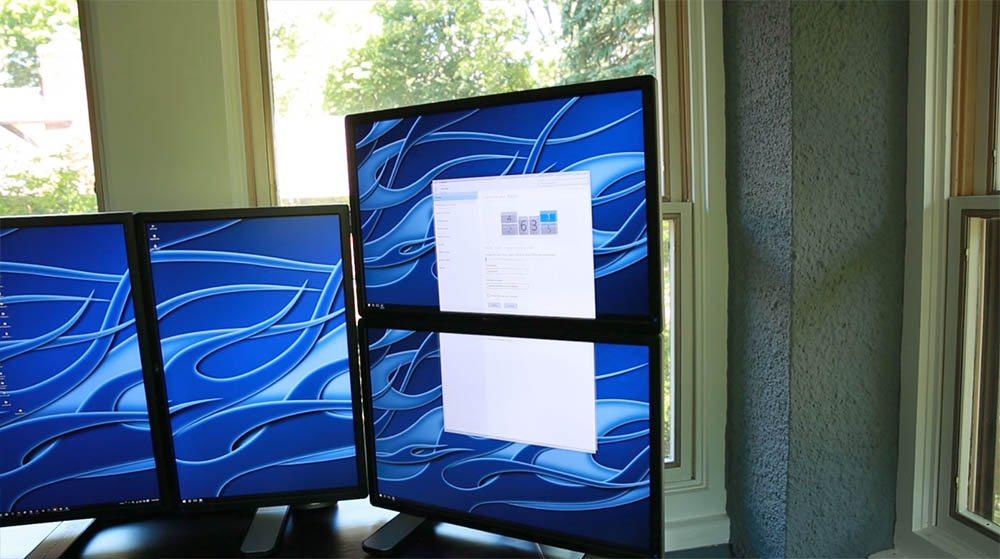 6 Monitor Setup Tutorial