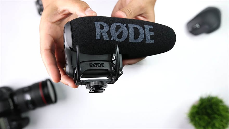 Rode Directional Video Microphones Mega Review 2018