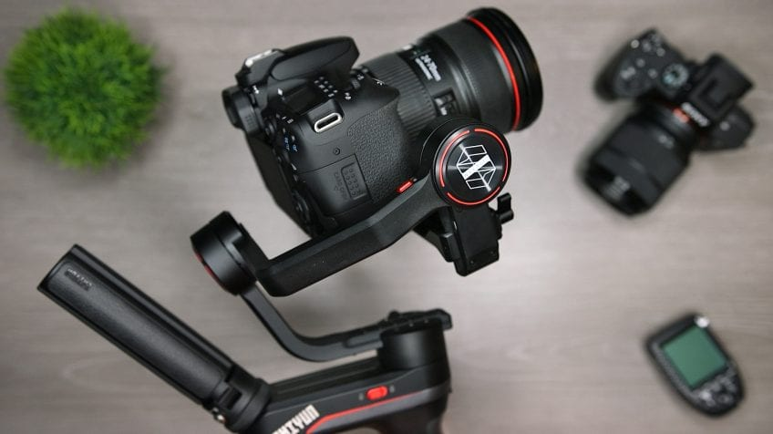 Zhiyun Weebill-S Review