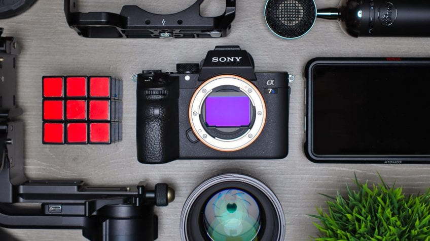 Sony A7siii 20 reasons to buy